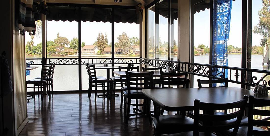 Arroyos Cafe Stockton Location